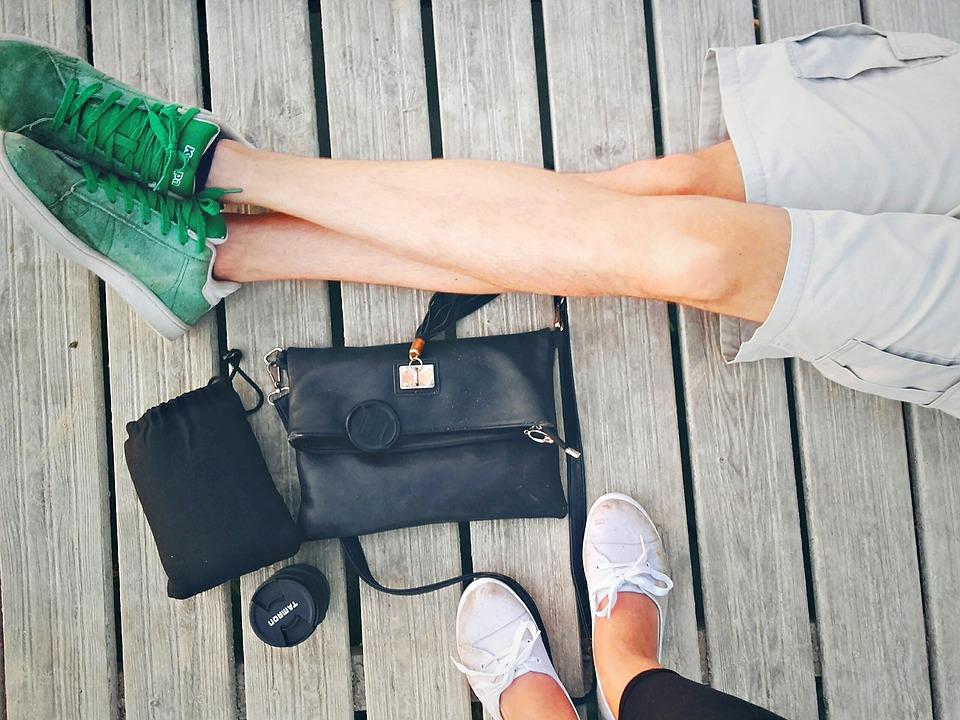 Messieurs, quelles chaussures choisirez-vous pour le printemps ?